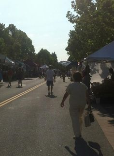 Tuesday is market day at Novato Farmers Market in California 4 - 8pm http://www.farmersmarketonline.com/fm/NovatoFarmersMarket.html