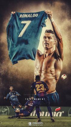 "Cristiano Ronaldo ""This moment"""