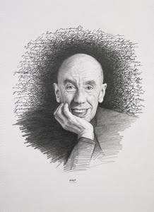 Dilluns 11 de novembre a les 20h a la biblioteca commemoració del 10è aniversari de la mort de Miquel Martí i Pol, organitza GIT Produccions amb la col.laboració de l'Escola El Puig.