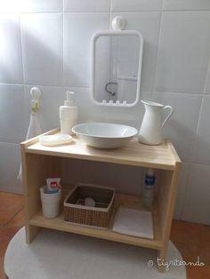 Resultado de imagen de montessori rincon higiene