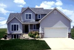 Country   House Plan 97448