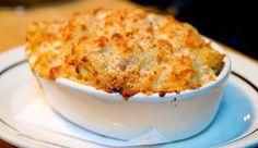 Brooklyn Bowl Mac and Cheese | Supper