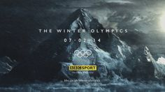 The 2014 Winter Olympic Games takes place in Sochi, Russia from 7th-23rd February 2014.