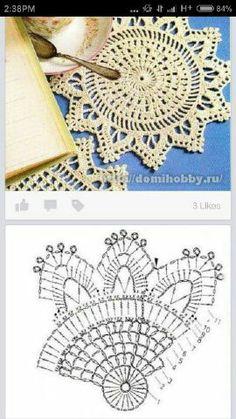 Irish Crochet Patterns, Crochet Doily Patterns, Crochet Art, Crochet Round, Crochet Doilies, Prayer Shawl, Dream Catcher, Embroidery, Knitting