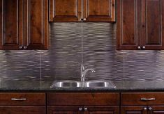Fasade Backsplash Küchen Fasade Backsplash Ist Ein Design, Das Sehr Beliebt  Ist Heute. Design