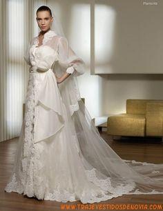 Piamonte  Vestido de Novia