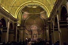 SanSatiroInteriors - Santa Maria presso San Satiro - Wikipedia