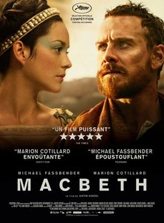 New images and posters for MACBETH starring Michael Fassbender, Marion Cotillard, Paddy Considine, David Thewlis and Elizabeth Debicki. Movie To Watch List, Good Movies To Watch, Movie List, Great Movies, Marion Cotillard, Michael Fassbender, 2015 Movies, Hd Movies, Macbeth Film
