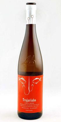 Trajarinho Vinho Verde - easy drinking summer wines @ tasting table