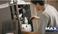 Whether it's #repair, #maintenance, or installation of the #furnace, contact us today by visiting our website. We will help you to meet your heating and cooling needs.