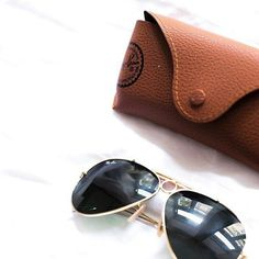 Ray-Ban Shooter - Estas gafas de sol son ya todo un icono de la...