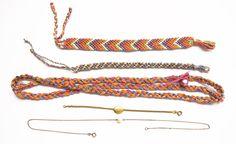Bracelets Kit Céleste www.chouettekit.fr