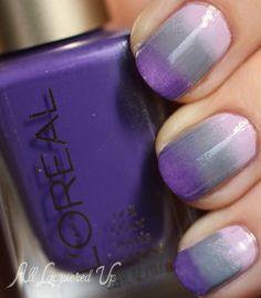 ombre-gradient-manicure-nyfw-mbfw-loreal-paris-colour-riche-nail-polish-swatch-nail-art