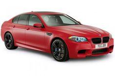 BMW M5 saloon Price  £73,960 - £91,890 Car Buyer (UK) Review
