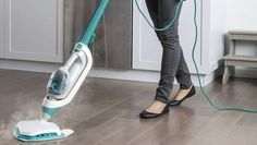 Laminate floors are delicate and require care when cleaning. We have reviewed various mops in order to help you shop the best steam mop for laminate floors.
