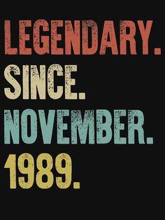 'Retro Vintage Birthday Legendary Since February T-Shirt by DutchTees 55th Birthday, Birthday Diy, Birthday Quotes, Birthday Wishes, Birthday Ideas, Bonfire Birthday, Birthday Recipes, Vintage Birthday, Husband Birthday