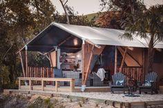 Bookings — Te Pamu Escape - Luxury Safari Tent Luxury Glamping, Outdoor Baths, Covered Decks, Natural Wonders, Countryside, Gazebo, Safari, Tent, Indoor