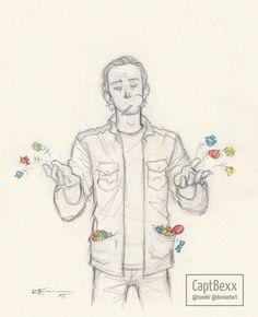 Candy by CaptBexx.deviantart.com on @DeviantArt