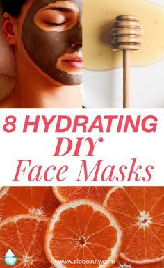 8 best hydrating face mask recipes to help you achieve soft, supple, glowing skin without the need for expensive and painful medical treatments. No more dry skin! Diy Skin Care, Skin Care Tips, Vitamin E, Best Hydrating Face Mask, Aloe Vera Mask, Mask For Dry Skin, Honey Face Mask, Banana Face Mask, Beauty
