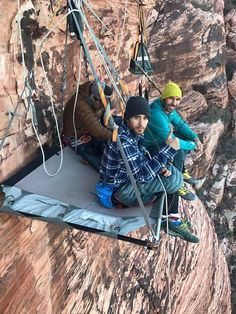 credits: Kevin Jorgeson ''Episode 1 of On the Ledge is coming soon, featuring Jared Leto! Our conversation covered a lot of ground, including the risks he took as a kid, what it was like to move to Hollywood at age 20, the gift of fear, why he climbs, and much more! Stay tuned for release details!''