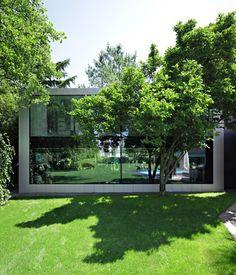 Garden Pavilion / Dva Arhitekta d.o.o.
