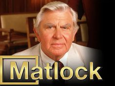 Matlock (1986–1995) ~~ Crime | Drama | Mystery ~~ Ben Matlock is a very expensive criminal defense attorney who charges $100,000 to take a case. Fortunately, he's worth every penny as he and his associates defend his clients by finding the real killer.
