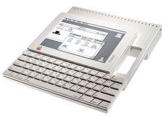 Appleの将来を失った:80年代の携帯電話、タブレット、ラップトップのプロトタイプ|ベルジェ