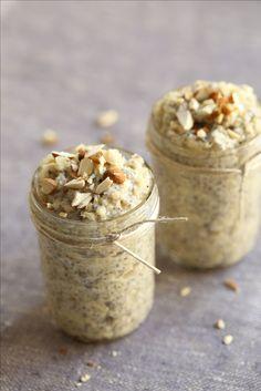 Quinoa und Chia-Samen in einem Frühstück vereint - besser geht's nicht. Die Kombination der beiden Superfoods beliefert Sie schon am Morgen mit allen wichtigen Mineral- und Nährstoffen, die Ihren Körper und Kopf auf Trab halten