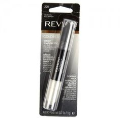 SHOP Revlon ColourStay Eyeshadow Stick Duo in Volcanic ($9.95)
