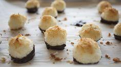 Dessert Quebec, Sushi, Muffin, Dessert Recipes, Favorite Recipes, Sweets, Cookies, Breakfast, Cake
