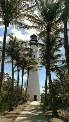 Key West #Lighthouse    http://dennisharper.lnf.com/