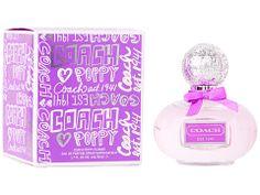 COACH Poppy Flower 1.7 oz Eau de Parfum