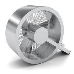 Great fan design