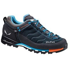 1798f029d086 Salewa Mountain Trainer GORE-TEX Women s Walking Boots - The classic shoe  for via ferrata and technical hiking and trekking. The Mountain Trainer has  a