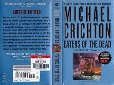 : Michael Crichton