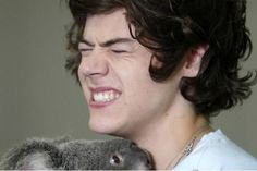 Most Awkward One Direction Pics