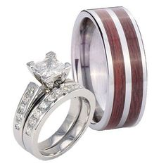 wooden engagement ring | wooden engagement rings for women p4 300x300 wooden engagement rings ...
