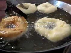 "Video Ricetta: I Fatti Fritti  ""Is Parafrittus"""