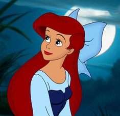 Ariel: Jodi Benson | What The Voices Of Disney Characters Look Like IRL