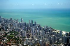 Recife - #6 of 10 Best Places to Visit in Brazil   Touropia