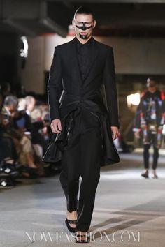 Givenchy Menswear Spring Summer 2014 Paris