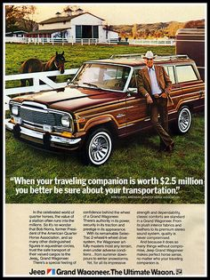 63 best wagoneer images on pinterest jeep wagoneer antique cars rh pinterest com 1968 Jeep Wagoneer 1970 Jeep Wagoneer Interior