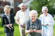How Social Interaction Benefits a Person with Memory Impairment – Atria Senior Living Blog