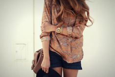 Summer Fashion for women SOmething to wear for the summer days!