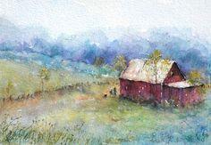Judy Mudd - Blue Ridge Mountain Farm