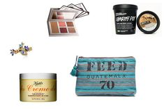 Beauty Gifts That Give EVERYTHING Back to Charity : Why buy regular beauty booty when you can buy gifts that give back? #SelfMagazine