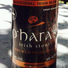 O'hara's -Irish Stout