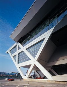 Rafael Viñoly Architects :: David L. Lawrence Convention Center