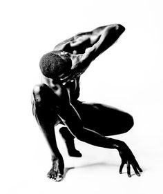 ARTFINDER: Man's enemies are not demons, but hum... by Simon  Frederick Portraitist - Black and white portraits or as I call them photographic sculptures. exploring the beauty and form of the athletic body.