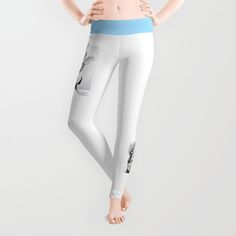 #leggings #dance #ballet #swan #surreal #clothing